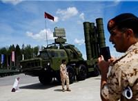 Törökország nem mond le az orosz légvédelmi rakétarendszerről