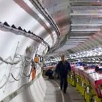 """Csapdába ejtené a """"bizarr"""" antianyagot a CERN"""