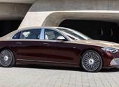 Bőven 100 millió forint felett nyit a biturbó Mercedes-Maybach S680
