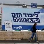 Exit poll Izraelből: Netanjahu maradhat kormányon