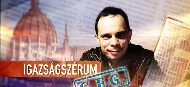 A Tv2 belehúz: Az a tét, hogy Budapestből ne legyen Bécs
