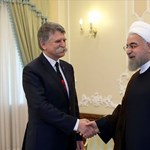 Magyar-iráni nukleáris együttműködés