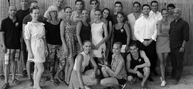 Magyar siker az Avignoni fesztiválon