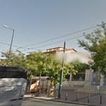 Kisebb pokolgép robbant Athén belvárosában