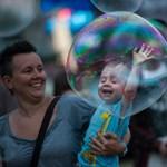 Fergeteges buli a VOLT Fesztiválon – Nagyítás-fotógaléria
