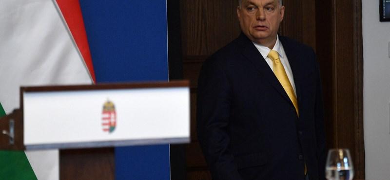 A jogvédők szerint elfogadhatatlan és felháborító Orbán kijelentése Gyöngyöspatáról