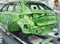 Rossz Brexittel veszélybe kerül az európai autógyártás