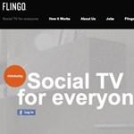 Egymillió dolláros tőkeinjekció a Flingo-nak