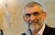 Eltiltották a választási indulástól az arabokat árulózó izraeli politikust