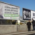 Itt az újabb simicskátlanítás: helyi adókkal vetnének véget a plakátolásnak