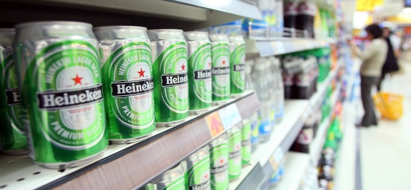 Begőzölt a kormány: a Heineken nem viheti el szárazon