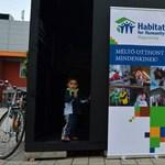 Penészben, hidegben és sötétben él több százezer magyar gyerek
