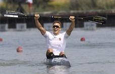Kopasz és Csipes is aranyérmes, megvan az első olimpiai kvóta