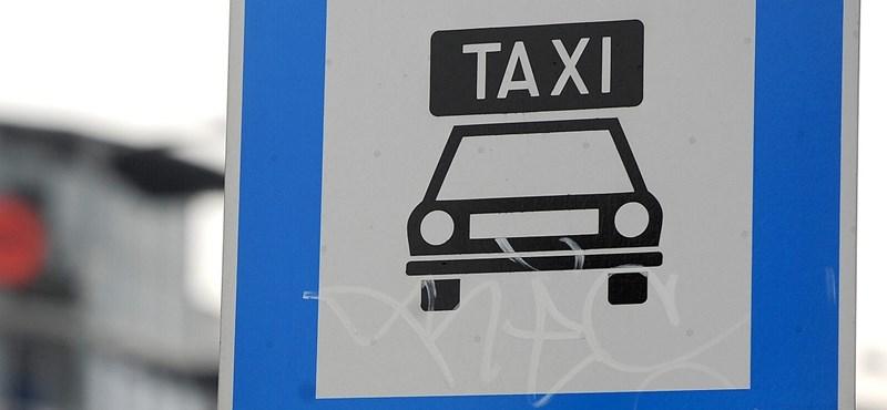 Nem lesz itthon országosan egységes taxitarifa