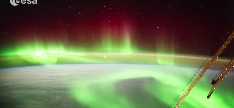 Ezt látni kell: fantasztikus videó bolygónkról