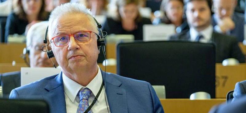 Trócsányi megtalálta, minek lehet örülni a magyar kormányt elítélő strasbourgi ítéletben