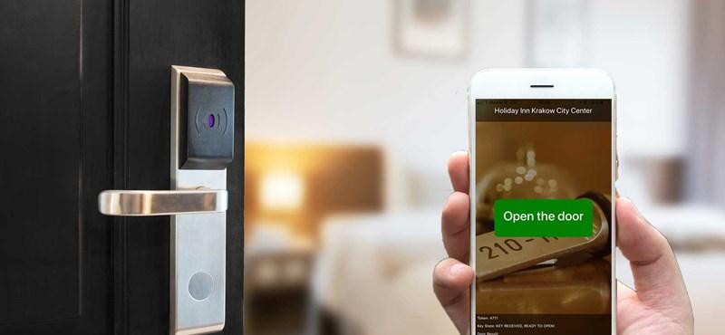 Ha szállodába megy, ehhez hozzá kell majd szoknia: Bécsben már tesztelik a robotportást
