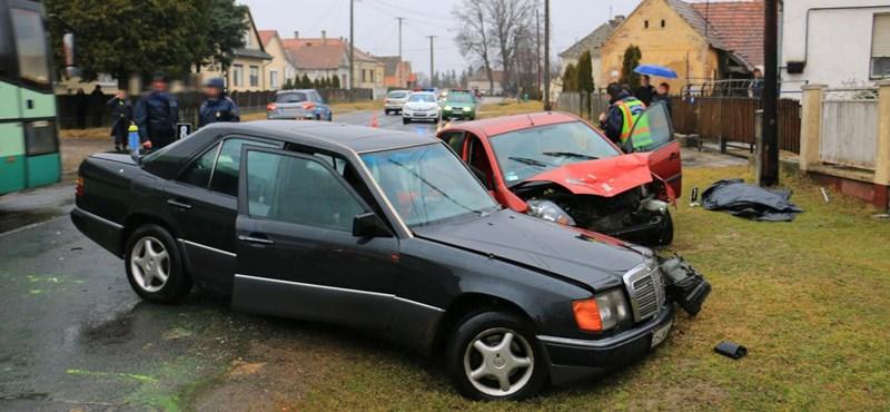 Megnézték, Magyarországon melyik autóval a legveszélyesebb közlekedni