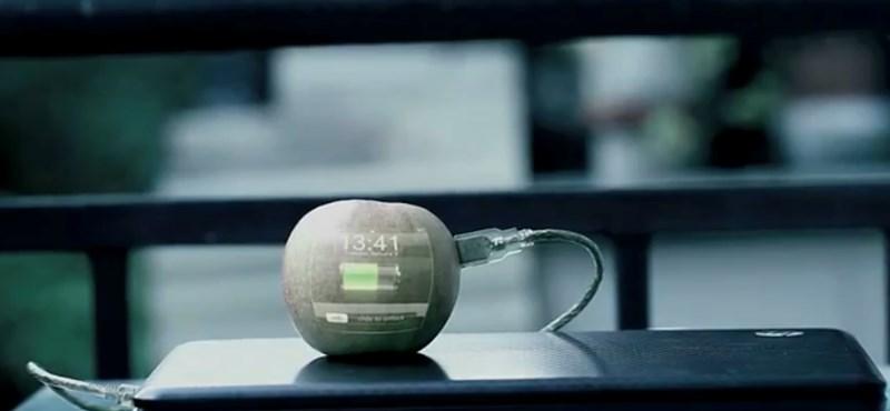 Extrém kínai iPhone koncepció [videó]