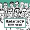 Radar360: Költségvetés, iskolaőrség és SZFE a Parlament előtt, kint közben tüntetnek
