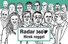 Radar 360: Boris Johnson örülhet, a Fidesz nem