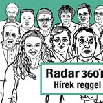 Radar360: Jöhet a kínai vakcina