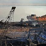 Sok külföldi munkás és sofőr van a bejrúti robbanás áldozatai között