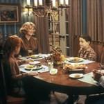 """""""Béka nől a hasadba"""" – sokat hibázunk a családi étkezések alatt"""
