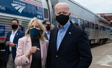 Annyi sebből vérzik a Joe Biden leleplezését ígérő cikk, hogy a Twitter és a Facebook sem hagyja terjedni