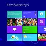 Kivár a windowsos táblagépekkel az Acer