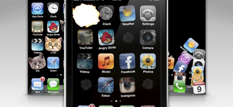 Ijesszünk rá iPhone-os ismerőseinkre, négy jópofa trükkel!