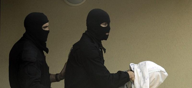 Hivatalos: bejelentették az ETA terrorszervezet megszűnését