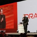 390 milliárd forinttal támogatja az Oracle az európai informatikaoktatást