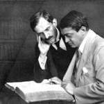 Mennyire ismeritek a magyar írókat? Kétperces kvíz