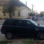 Tilosban parkolt Lázár, nem zavarta túlzottan, hogy rajtakapták