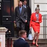 Theresa May ellen fordultak már pártja tagjai is