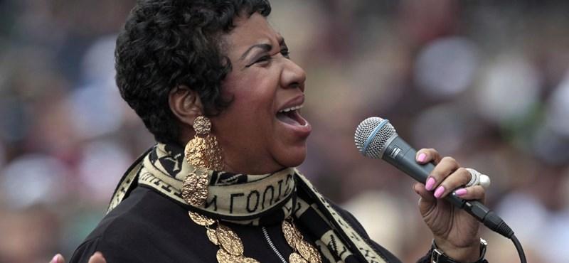 Nem végrendelkezett Aretha Franklin