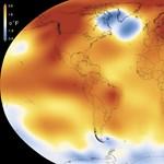 Már csak ez hiányzott: szó szerint beleőrülhetünk a klímaváltozásba