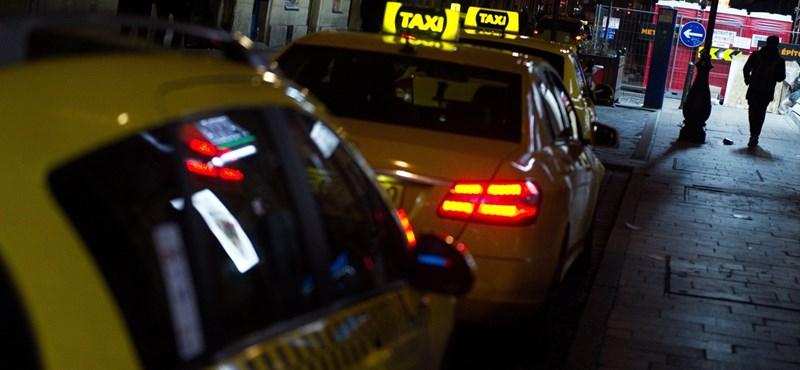 Júliustól még drágábban lehet majd taxizni Budapesten