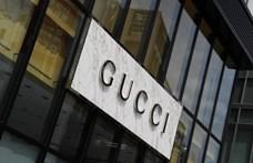 A Gucci félmillió dollárt ad koronavírus elleni oltásokra az UNICEF-nek