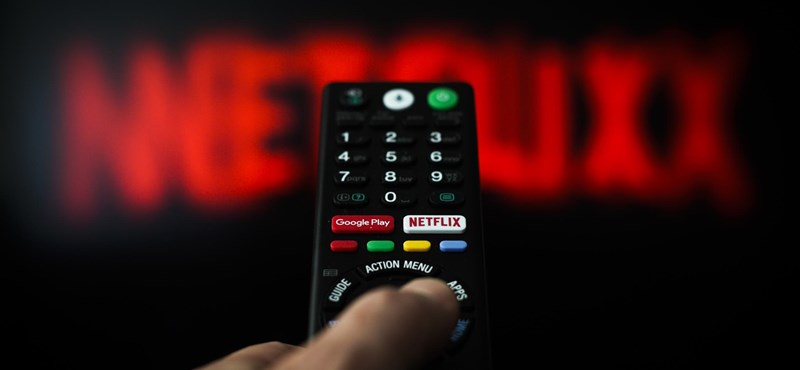A Netflix kivetette a hálóját: elindult a magyar nyelvű szolgáltatás