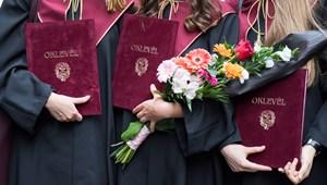 Mennyi idő alatt kell megszereznetek a diplomát?