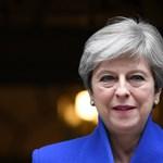Megvan az új brit kormány, May kikerült egy nagy kérdést