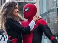 Lehet, hogy a Marvelnek el kell engednie a Pókembert