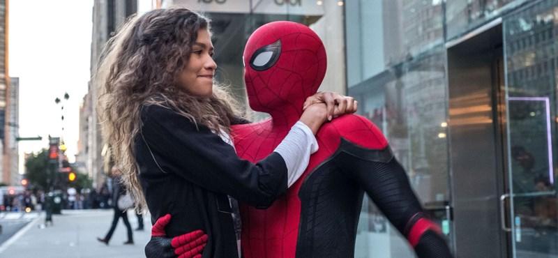 Van élet a Végjáték után: remek móka az új Pókember-mozi