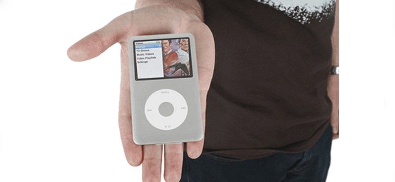 Kevesen tudják: ez volt az első dal, amit egy iPod lejátszott