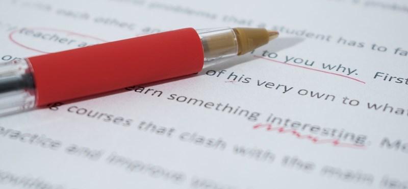 Nyelvtanulás? Nyolc tipp, amivel könnyebben megtanulhatjátok a szavak helyesírását