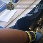 Droglabort számoltak fel Budapesten