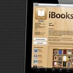 Januári Apple esemény: most az iBookson a hangsúly?