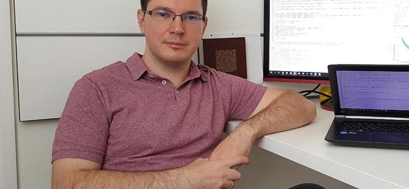 Egy magyar kutató megtalálta az immunrendszer svájci bicskáját